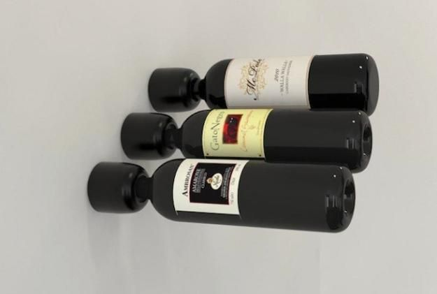 Contemporary Wine Cells For Wine Bottle Storage