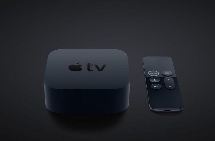 Rumor the next apple tv to double the storage tvos
