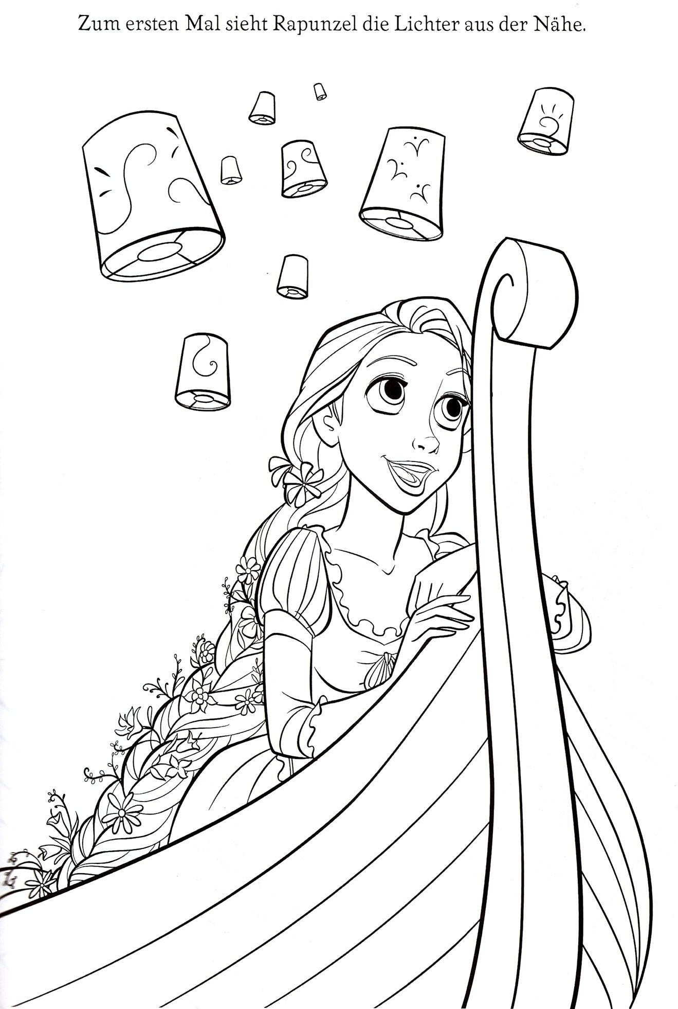 The enchanted forest colouring book nz - Explore Coloring And More