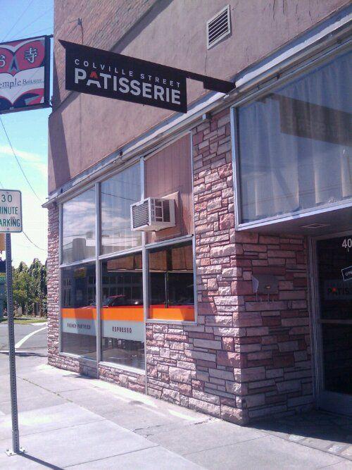 Patisserie Walla Walla Wa Favorite Places Spaces Pinterest