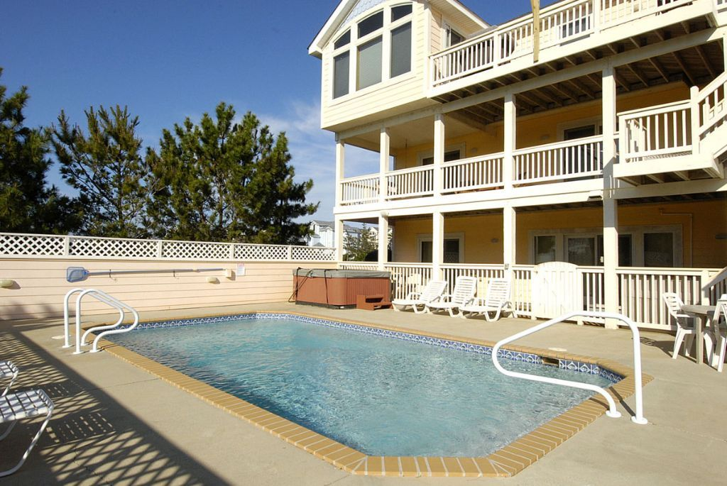 buck island rentals outer banks nc