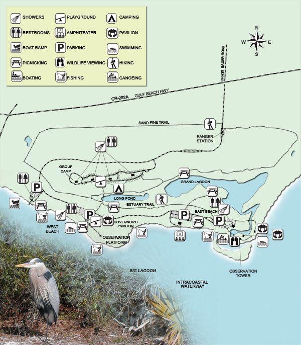 Perdido Key Rv Resort: Will Let The Park Manager David