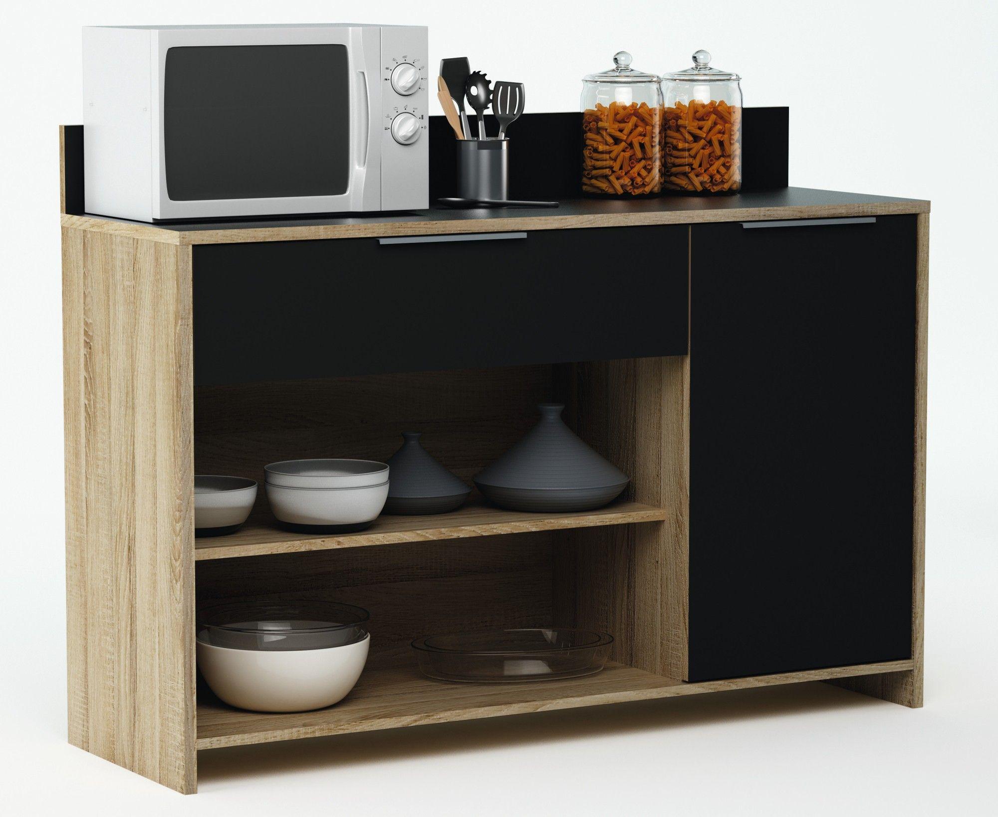 étonnant meuble de rangement de cuisine  Meuble cuisine, Meuble