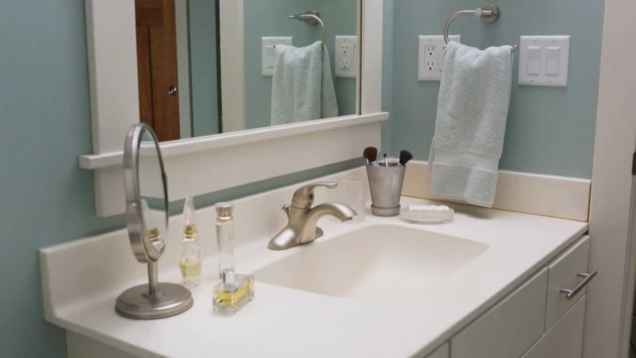 14 Ideas How To Remove Stains From Bathroom Countertops You Need