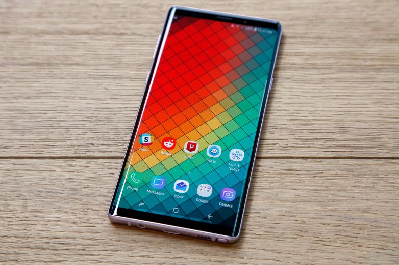 Android Pie Beta Is All Set To Tease The Counters With The Galaxy Note 9 And Galaxy S10 Iphone Features Galaxy Note 10 Galaxy Note