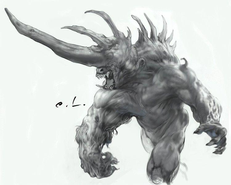 Character Design Site : Art by carlos huante u website carloshuanteart