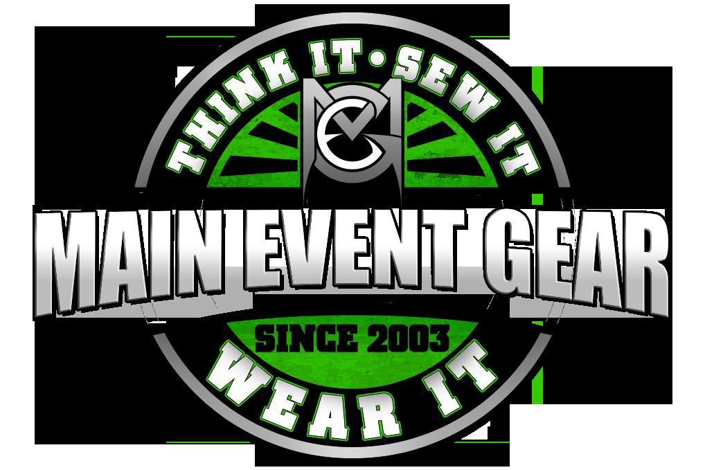 Custom Professional Wrestling Gear Event Logo Logos Sport Team Logos