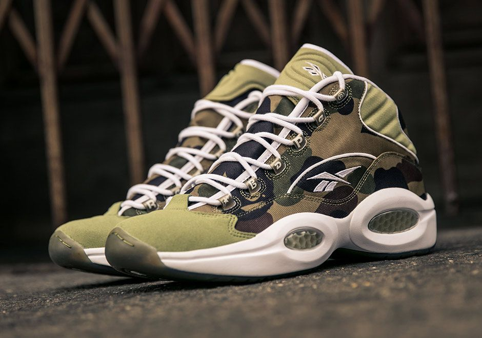 92902db8a3b1 It s been a big year for the Reebok Question