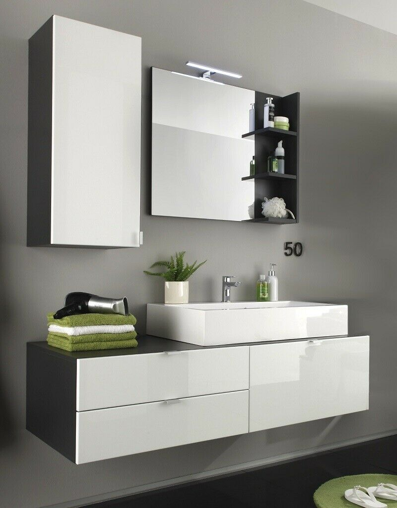 Badezimmerset Joop Badezimmer Komplett Badezimmer Waschtischarmatur