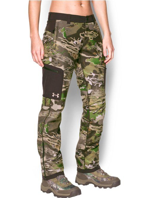 ecc6b4642129 Shop Under Armour for Women s UA Stealth Bib in our Women s Hunting Pants  department. Free shipping is available in US.