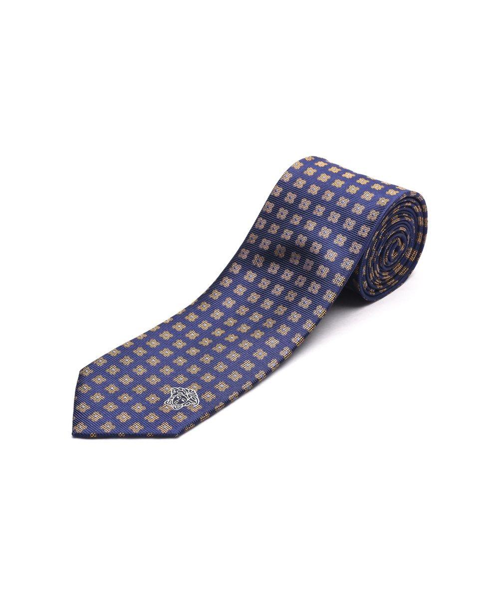 e5c79374842a VERSACE Versace Men'S Medusa Head Slim Silk Necktie'. #versace #ties ...