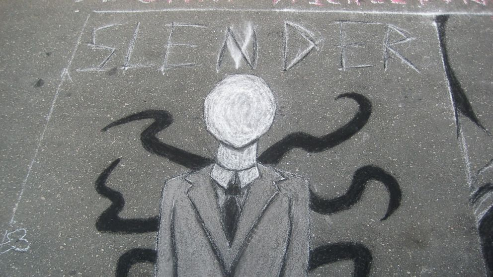 Watch Slender Man Full-Movie Streaming
