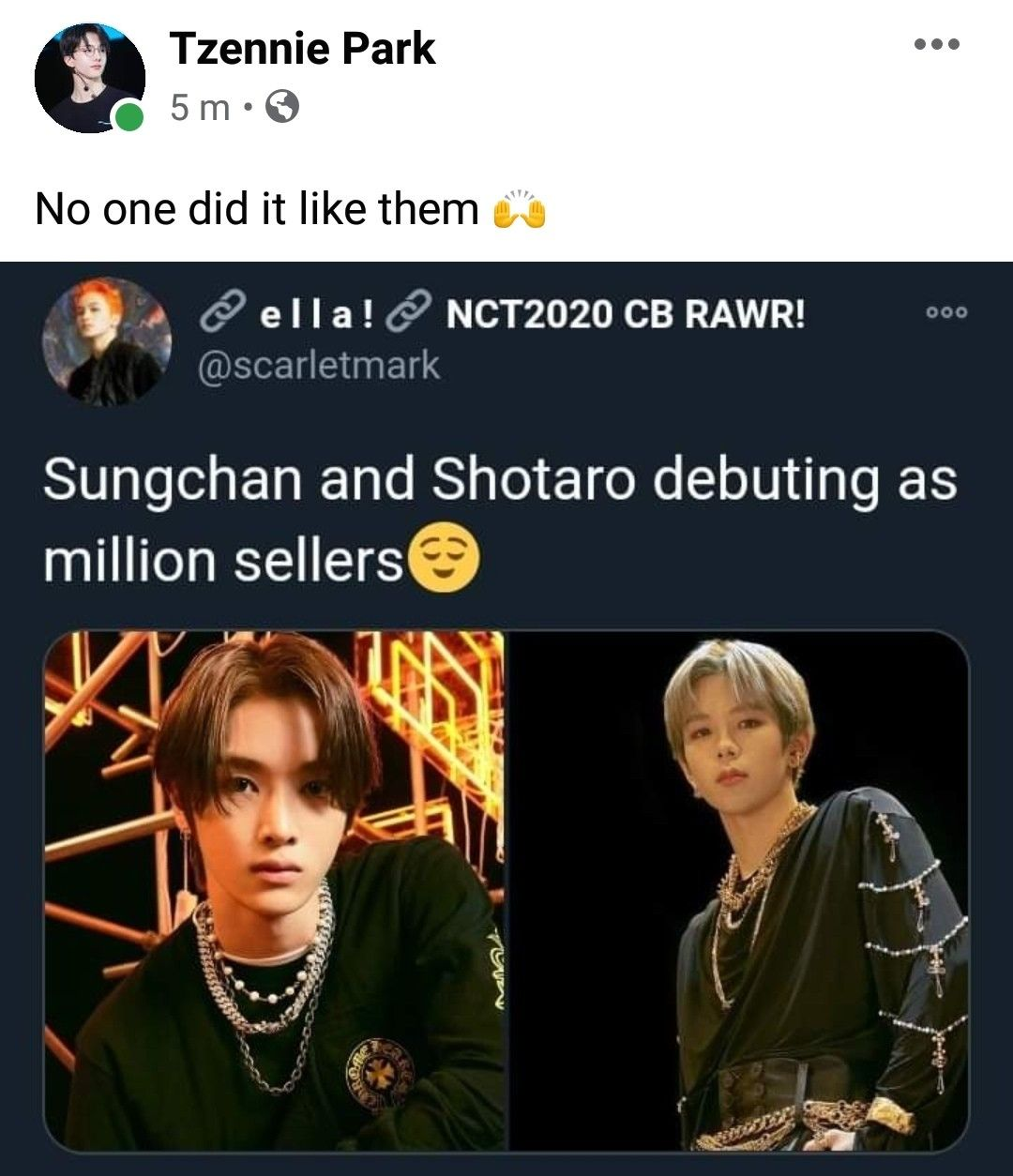Pin By Suhani Verma On Nct Funny Kpop Memes Nct Kpop Memes