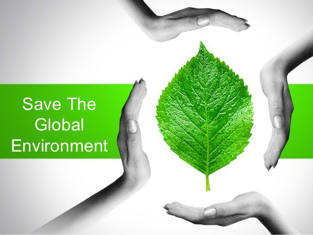global environment and climate change canada environmental