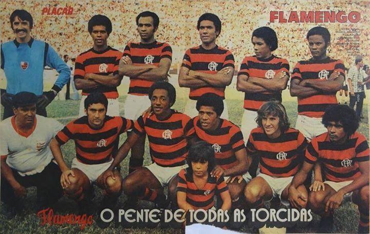 Flamengo (1973) Regatas Do Flamengo 819b8fecdfcc0