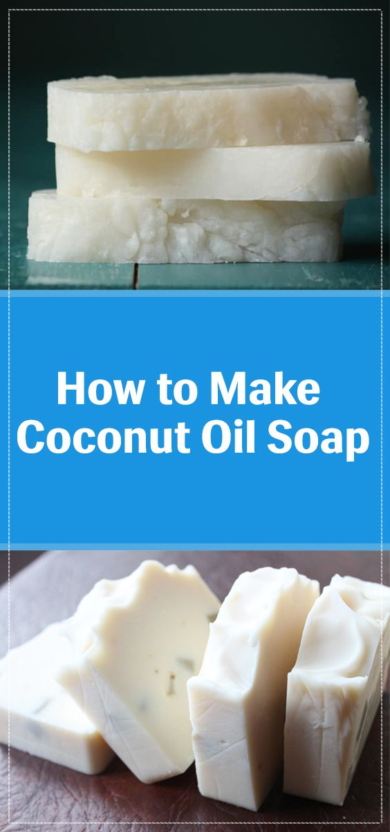 We all love coconut oil. This sweet smelling oil is the best product of homemade