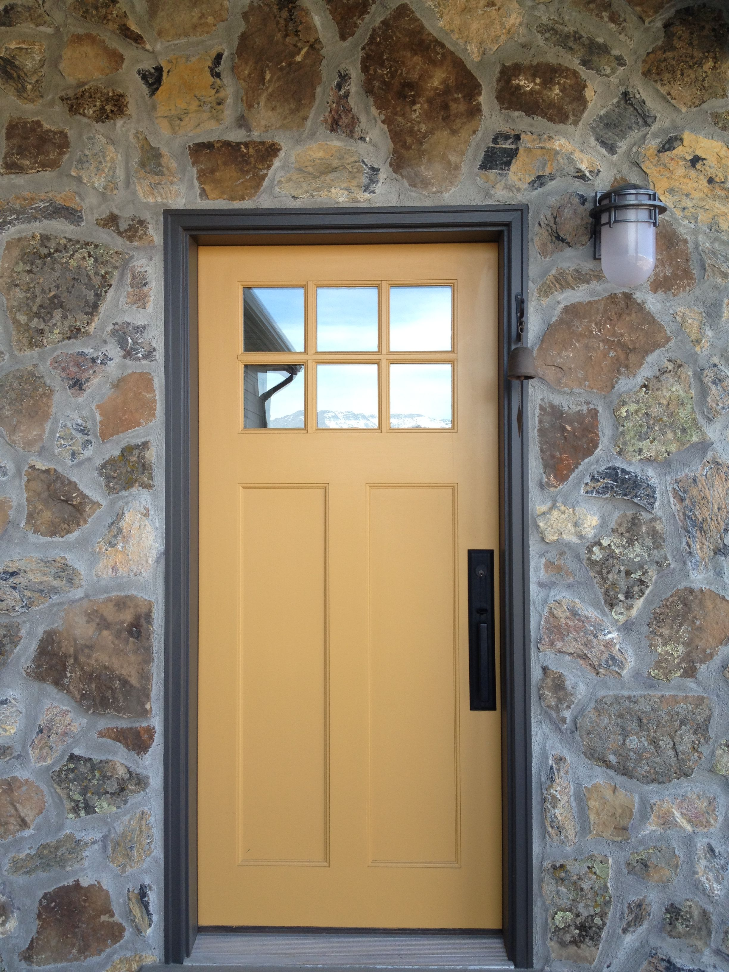 Maple Garage Doors Front Door Benjamin Moore Maple Sugar Our Beautiful Lakehouse