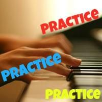 Piano Practice Sheets – Music For Little Learners