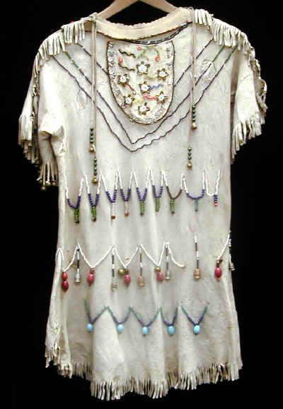 Miwok Indian Clothing Front Justins Miwok Indian Project