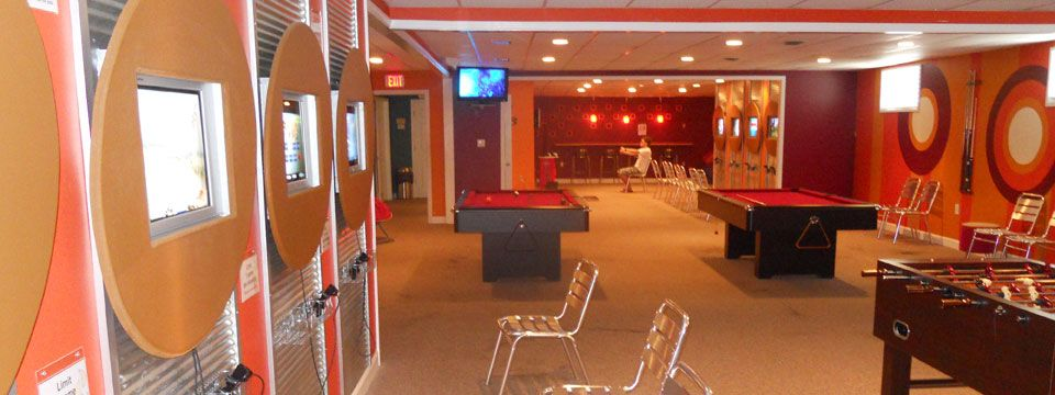 Ablaze Student Ministry Loxley Church Of God Game Room Design Game Room Youth Ministry Room