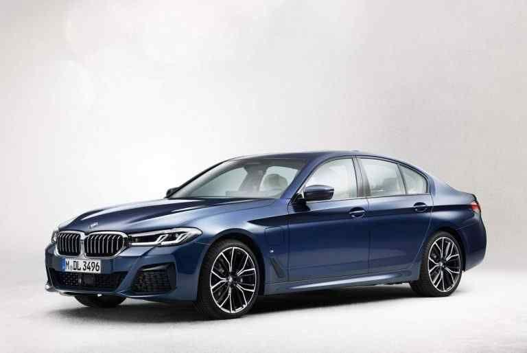 2021 Bmw 5 Serisi Ilk Goruntuleri Ortaya Cikti Bu Hafta Yeni Bmw 2 Serisi Coupe Ve Ix3 Elektrikli Suv Nin Ardindan Simdi De 2021 2020 Bmw 5 Serisi Bmw Otomobil