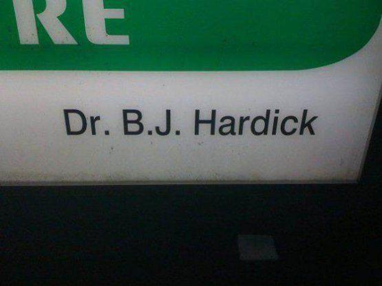 awkward names :/