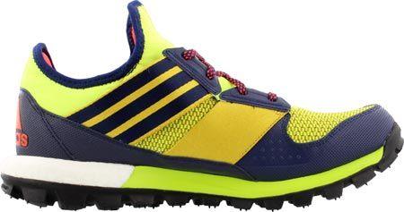 adidas Mens Response Trail Boost Hiking Shoe B34380, #adidas
