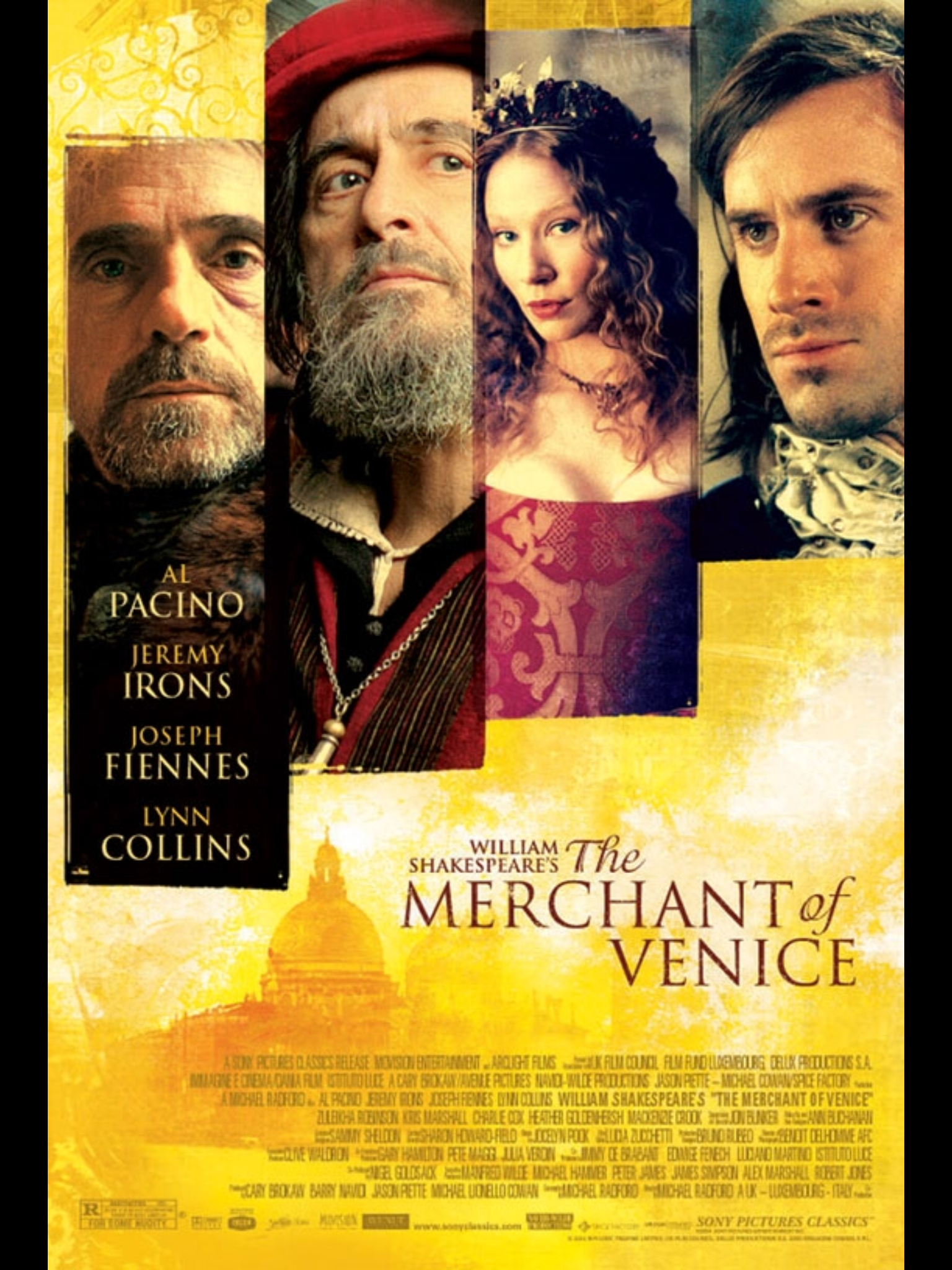 Pin By Mary Aaron On Classic Movie Stars The Merchant Of Venice Shakespeare Movies Venice