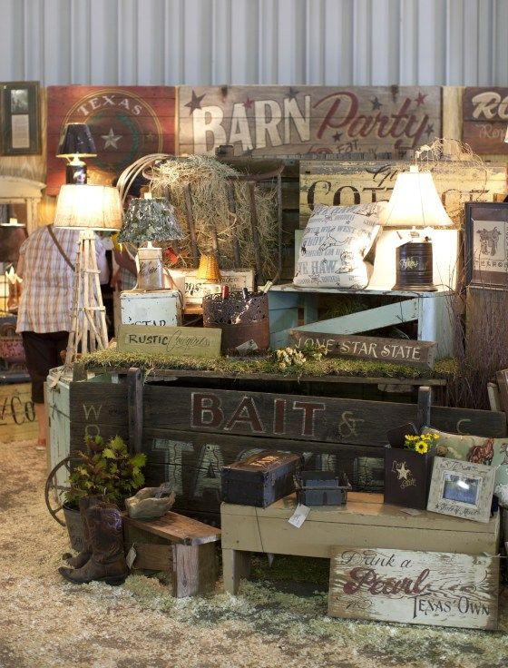 Country Living Fair + {Ticket Giveaway} Country living