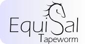 Hevosen syljestä löytyvästä vasta-aineesta voidaan havaita onko hevosella heisimatoja.