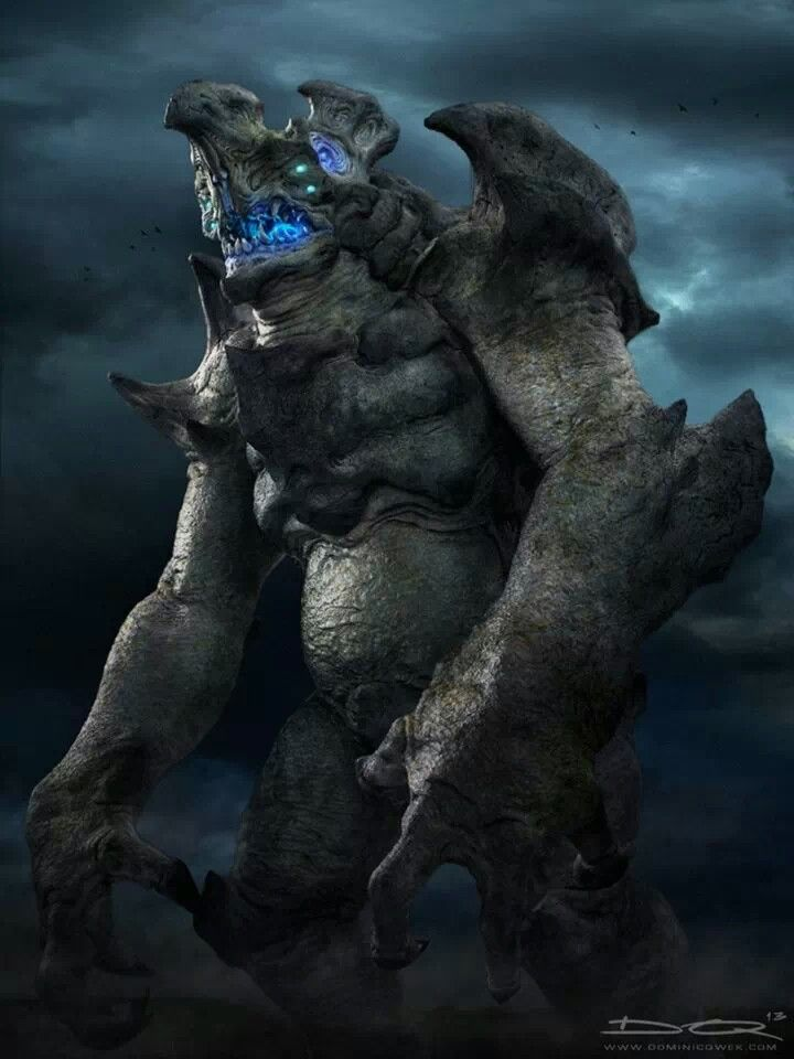 Kaiju Art on Pinterest | Pacific Rim Kaiju, Pacific Rim ... Pacific Rim Kaiju Category 4