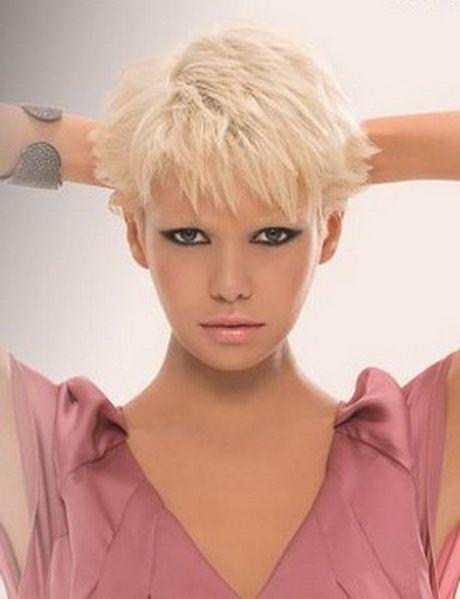 Dessange coiffure | Dessange coiffures, Cheveux droit courts, Cheveux courts visage rond