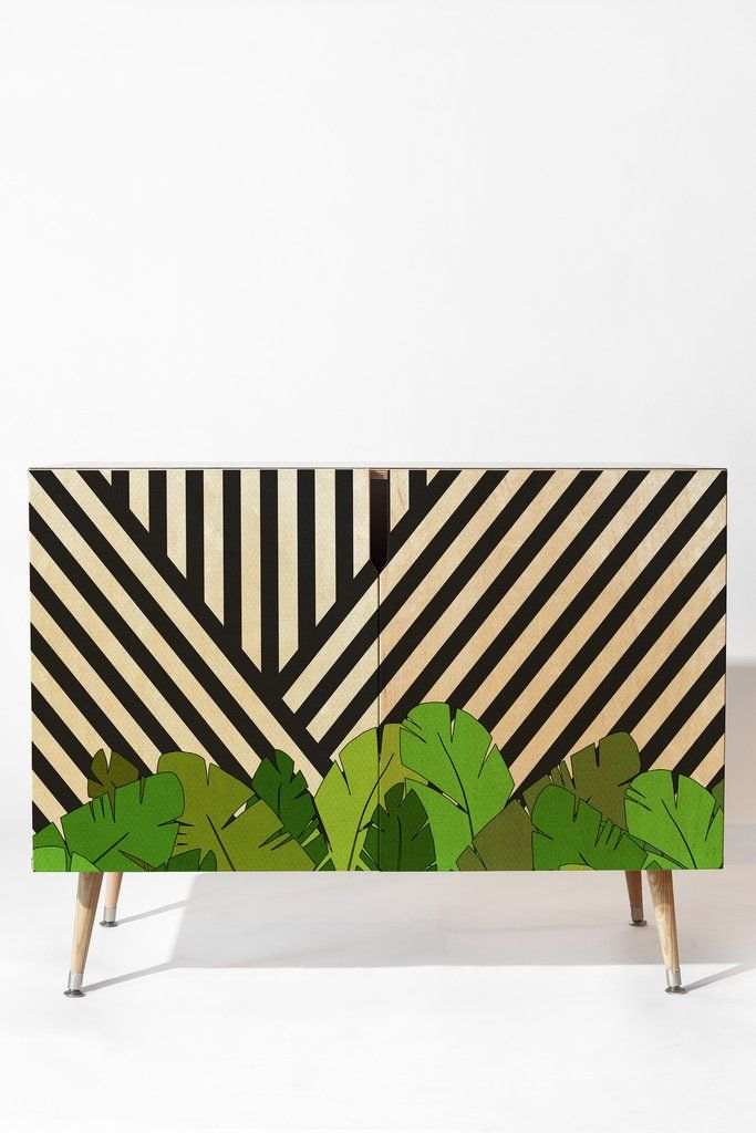 Bianca Green GREEN DIRECTION Credenza