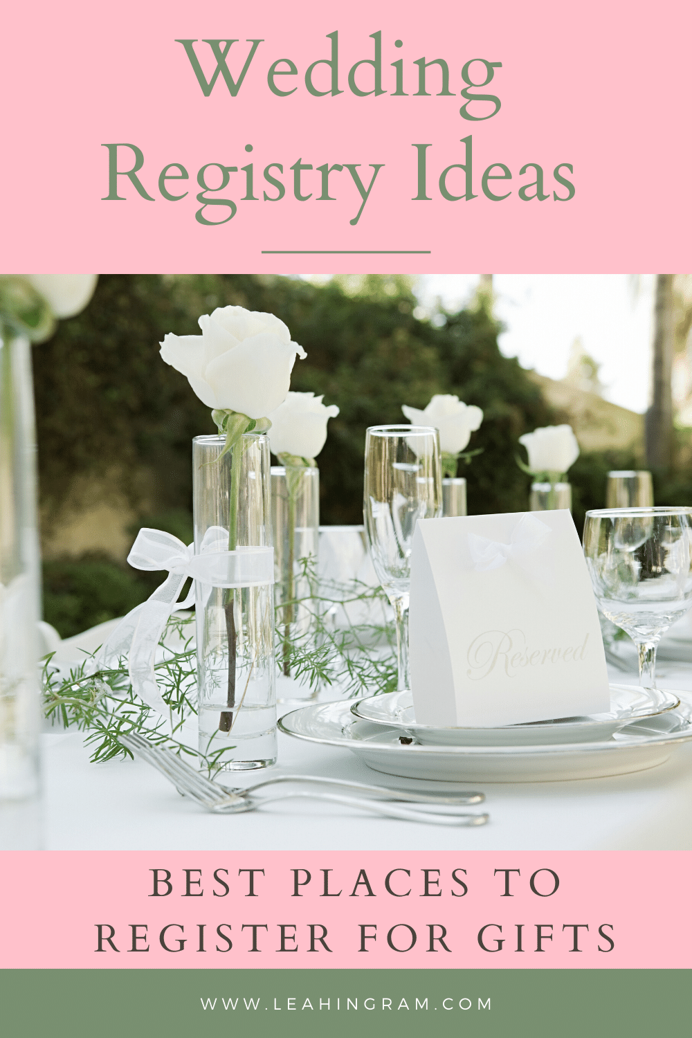 7 Best Bridal Registry Programs That Save You Money In 2020 Bridal Registry Wedding Registry Stores Places To Register For Wedding