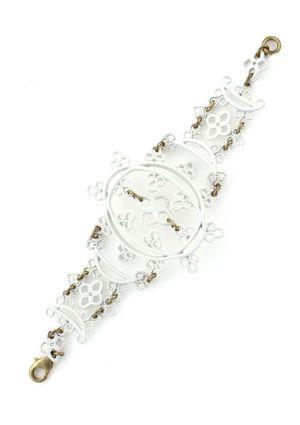 On ideeli: JESSICA SIMPSON Lacey Collection Bracelet