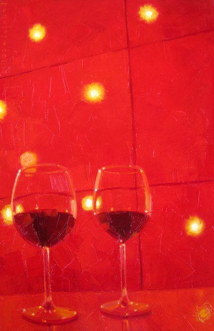 Vanilla Mingle #Red #Wine #Love