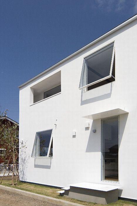 窓の家 バルコニー 仕様 設備 無印良品の家 無印良品の家 間取り