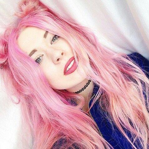 Http S4 Favim Com Orig 141226 Addidas Alternative Beautiful Blue Eyes Favim Com 2336304 Jpg Grunge Hair Hair Color Pastel Hair Color Purple