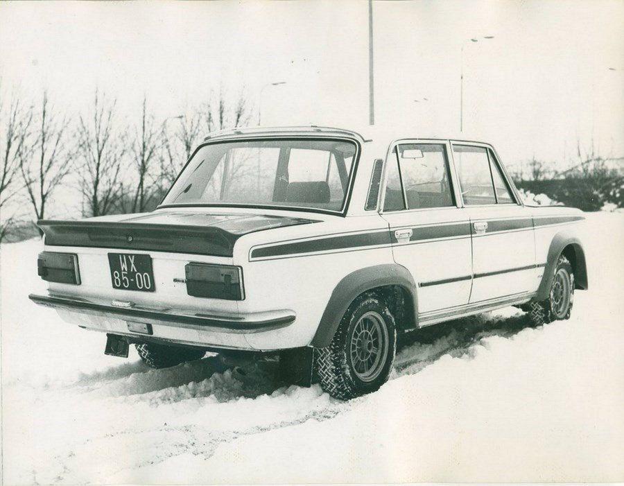 Polski Fiat 125p 2 0 Gtj Samochody Historia Kot