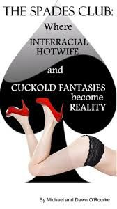 Mine the hotwife cuckold interracial very
