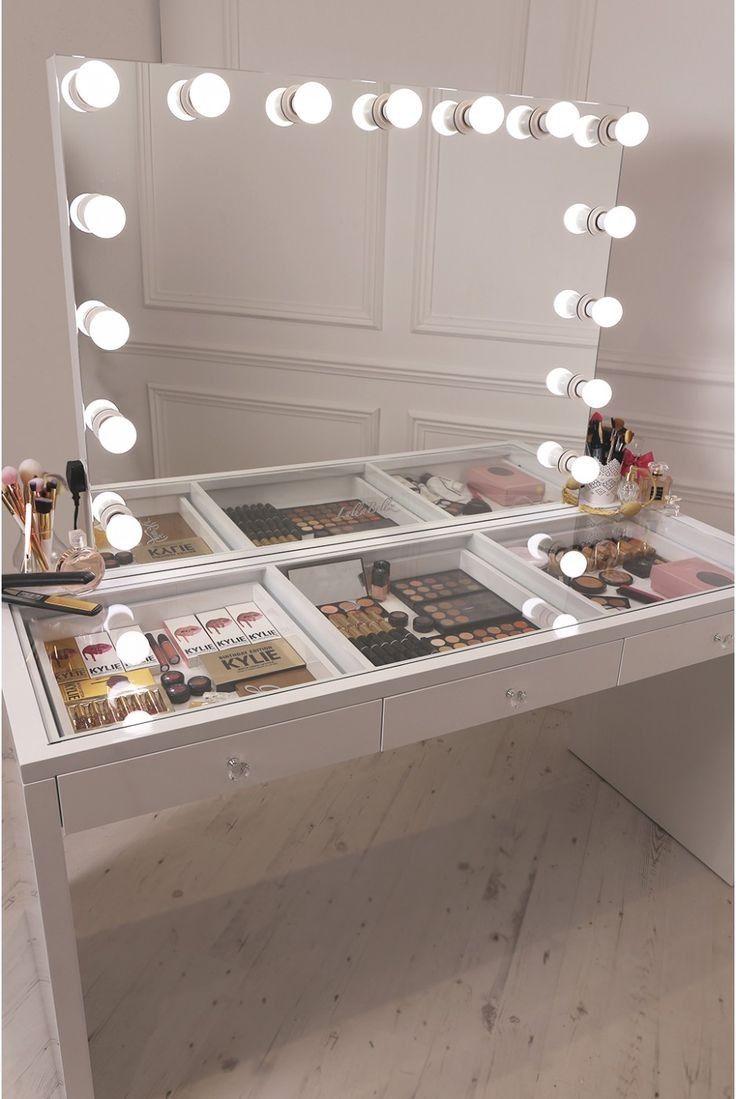 elegant vanity table design apartamento pinterest room