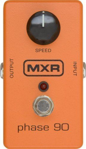 mxr phase 90 effects pedal by mxr save 52 off guitar pedals in 2019 guitar. Black Bedroom Furniture Sets. Home Design Ideas