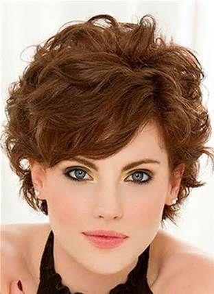 Best 20 Short wavy hairstyle ideas | shirleykhoward@gmail.com ...