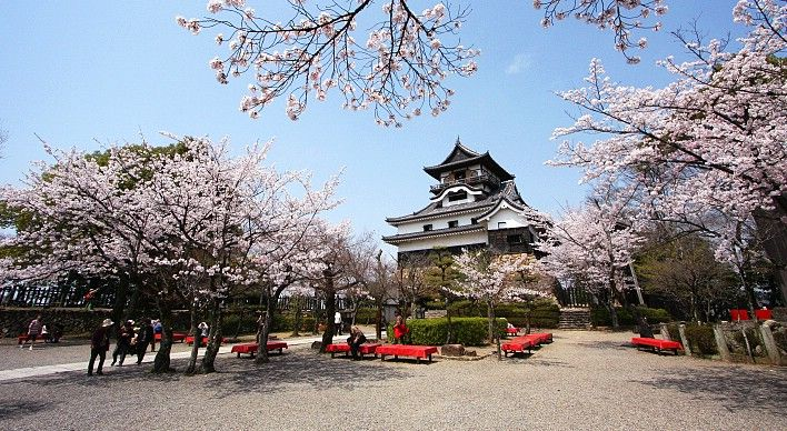 Inuyama Travel Guide free