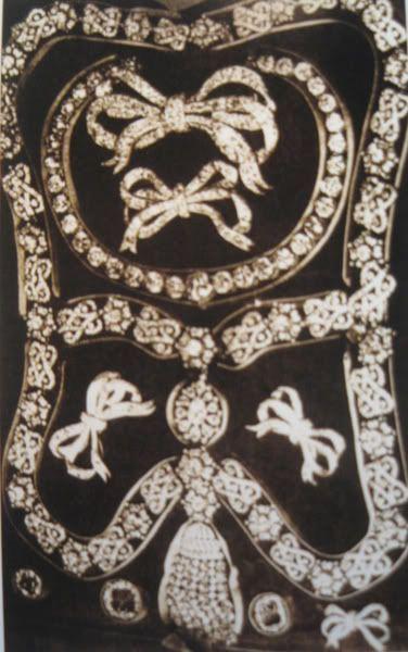 the italian crown jewels