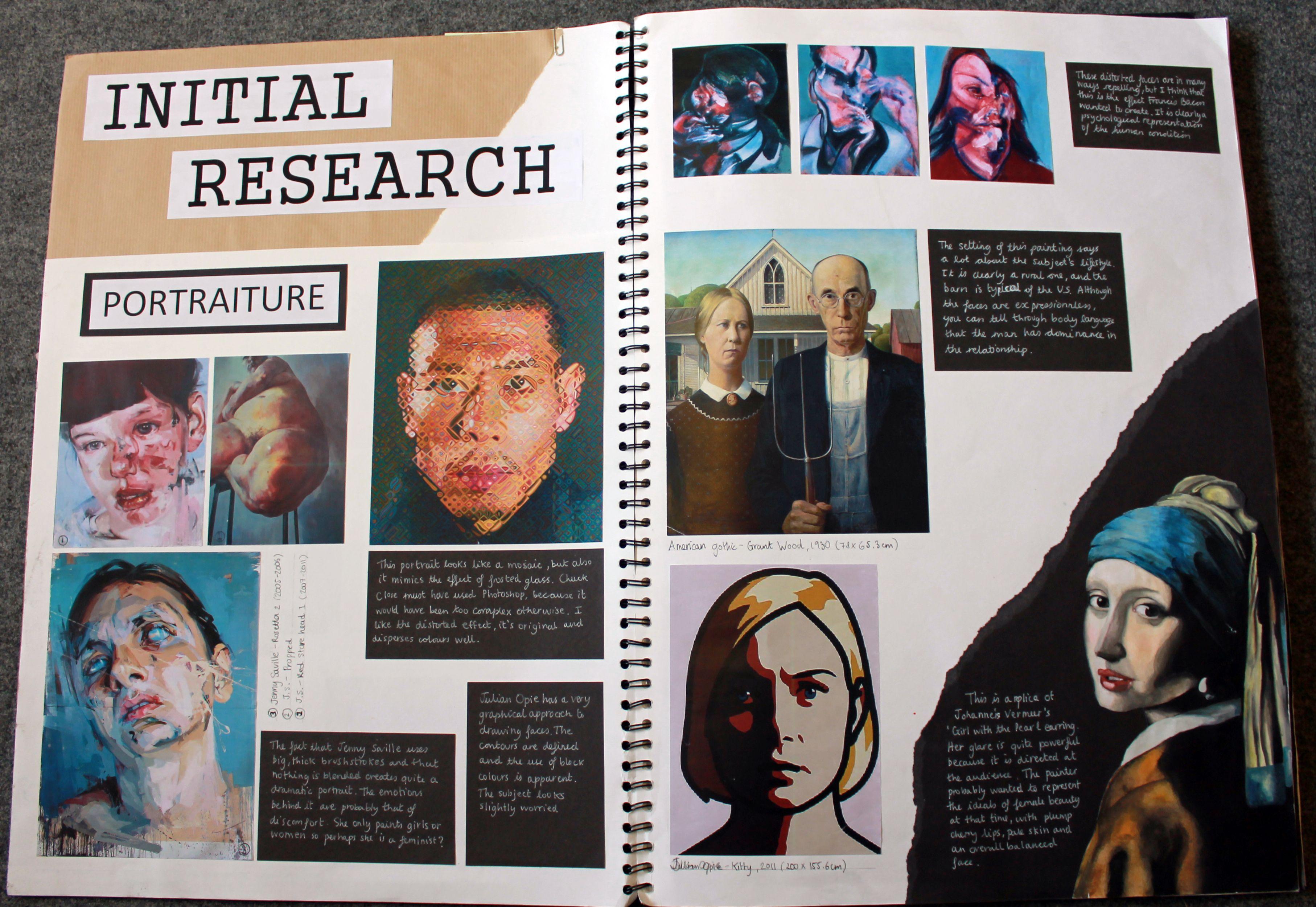 Unit 3 Personal Study