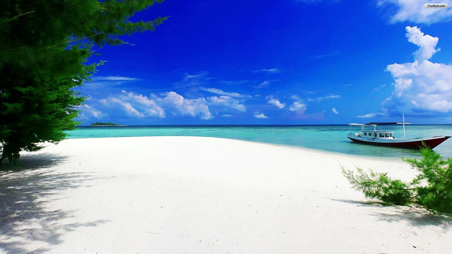 Indonesia Beach Wallpaper Most Beautiful Beaches Beautiful Beaches Beach
