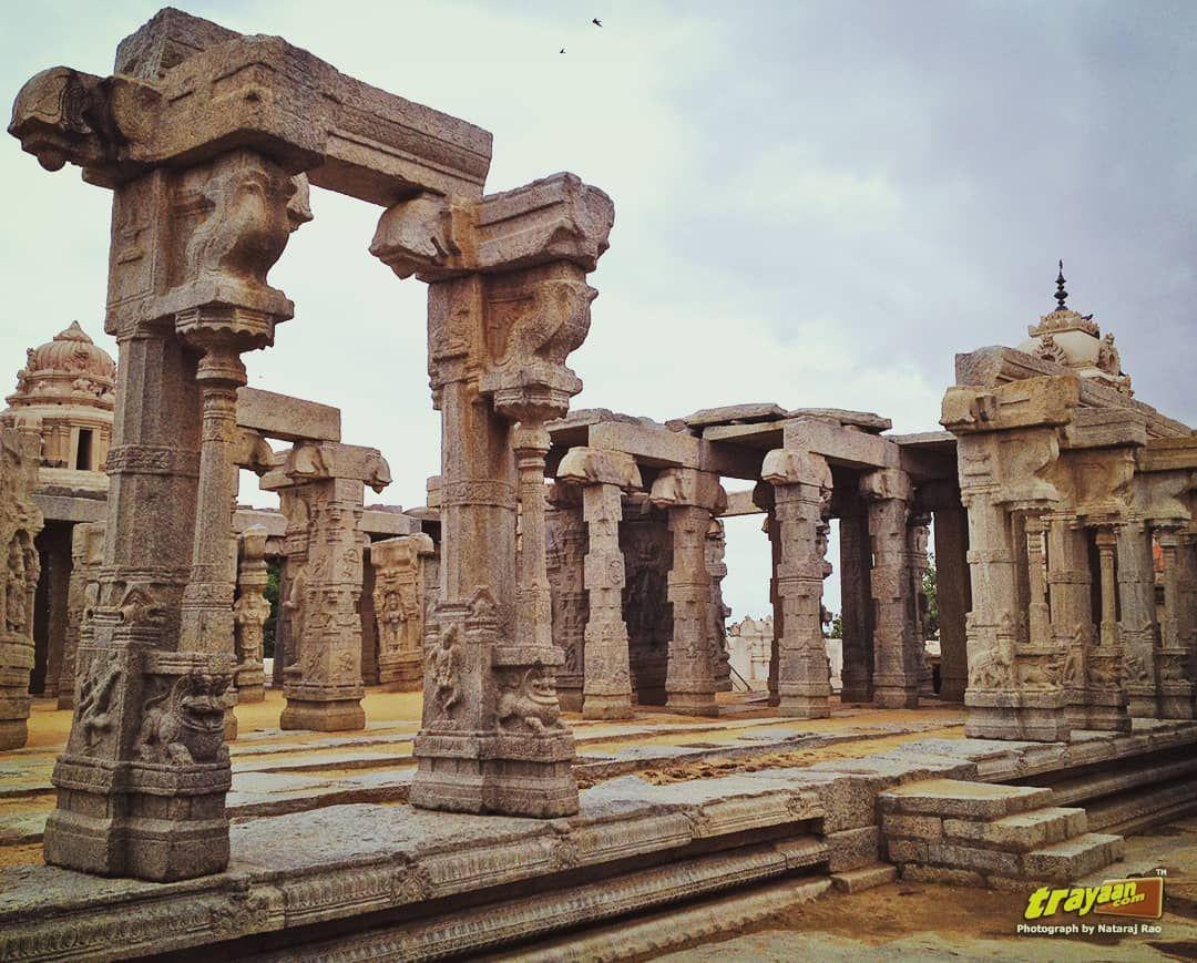 Lepakshi veerabhadra swamy temple with images temple