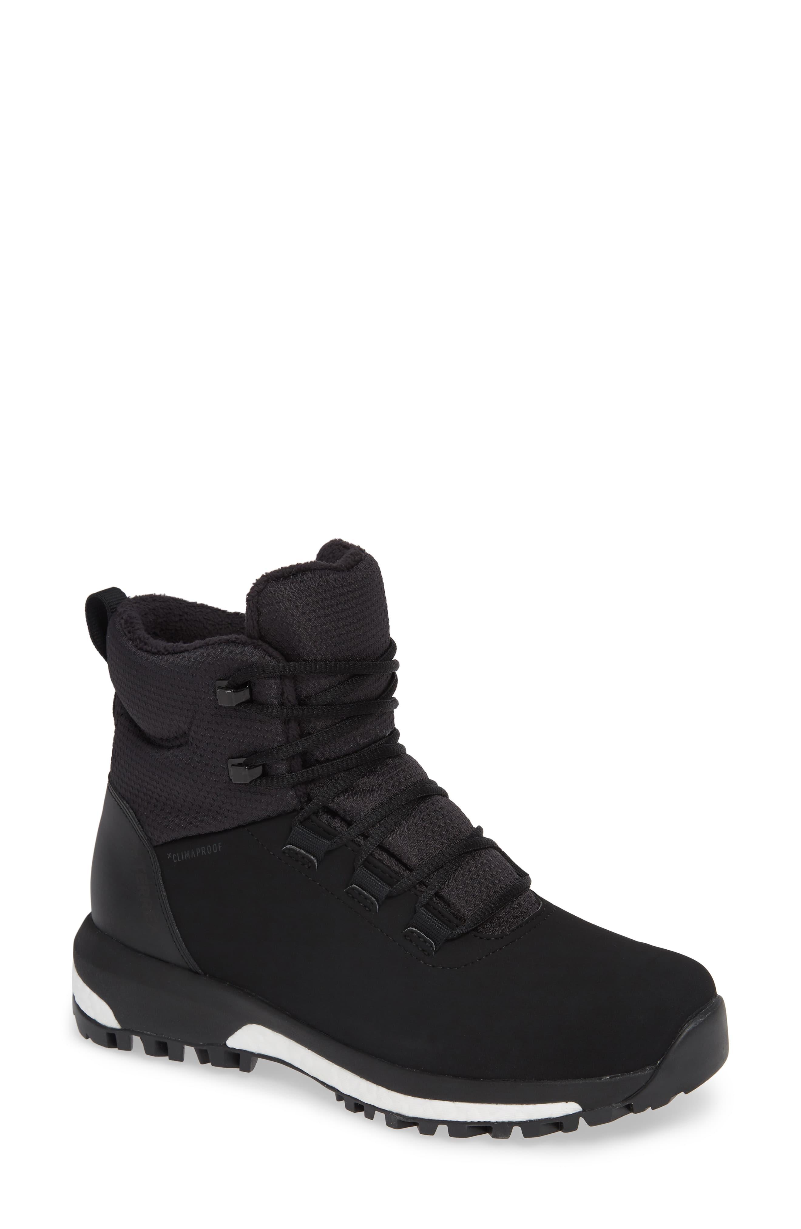 7fe0fcd1d47 Women's Adidas Terrex Pathmaker Waterproof Hiking Boot, Size 11 M ...