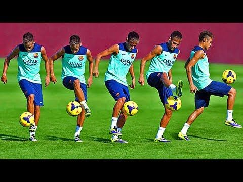 7 Best Soccer Moves and Tricks to Beat a Defender - A ...